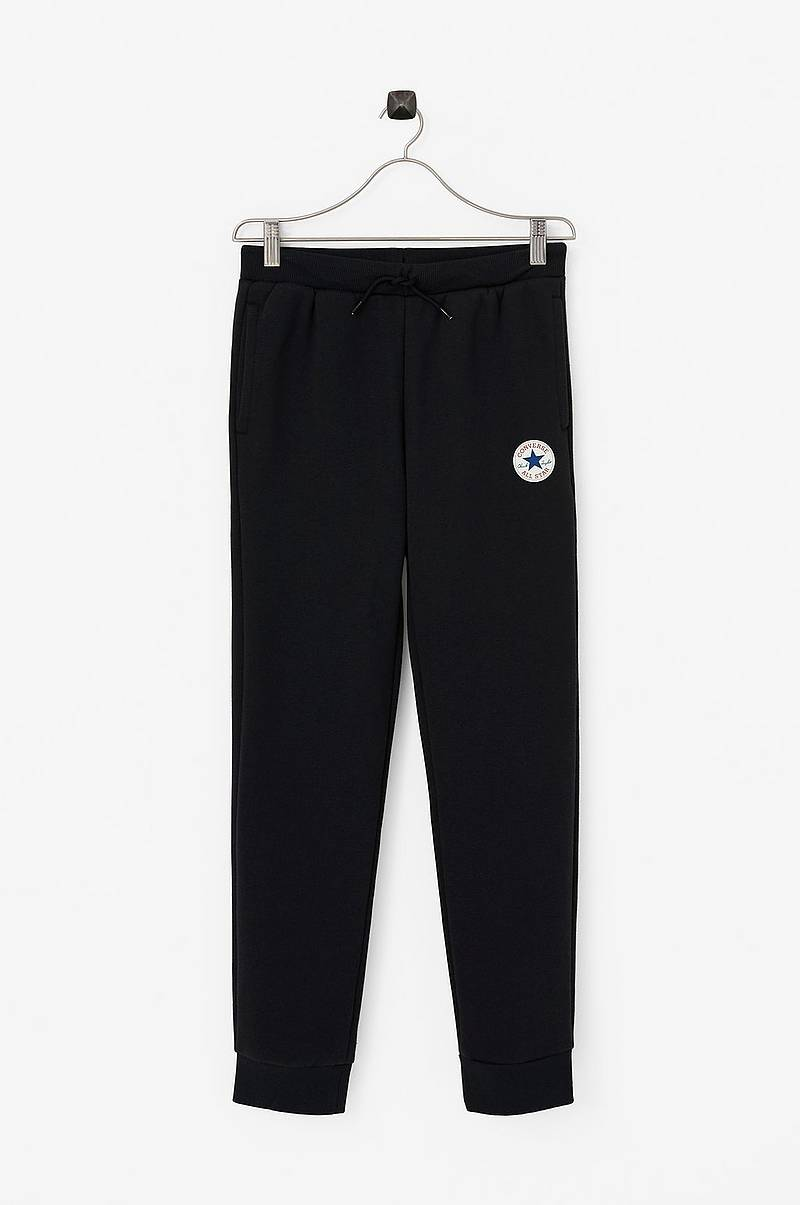 Collegehousut Fleece Chuck Patch Jogger