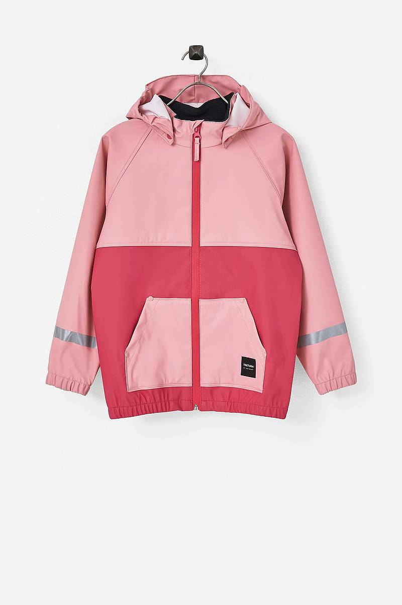 Sadetakki Kids Hood Rainjacket