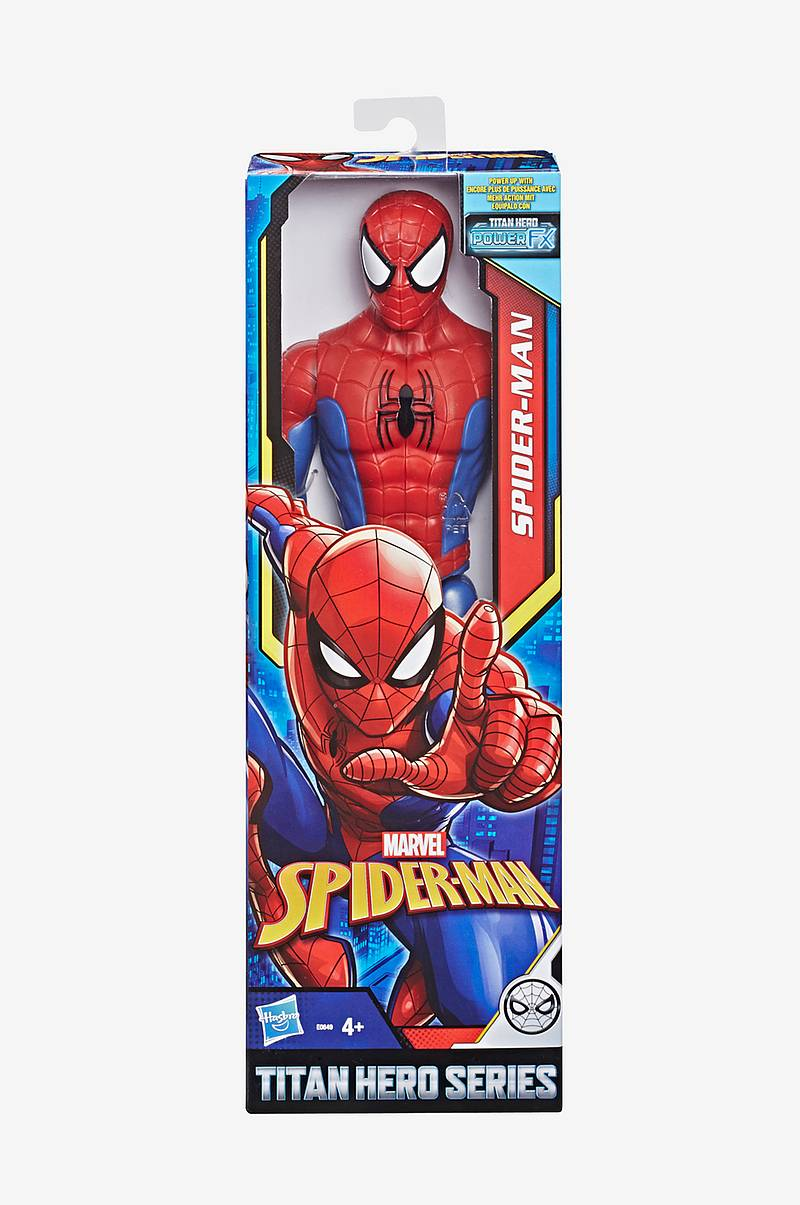 Spider-Man 12'' Titan Hero