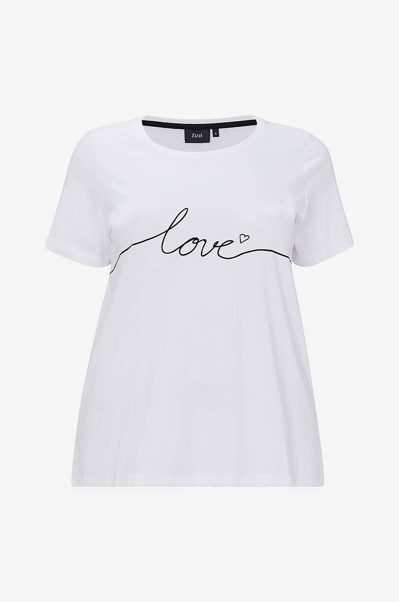Topp MManilla S S T-shirt d322c29b77a5a