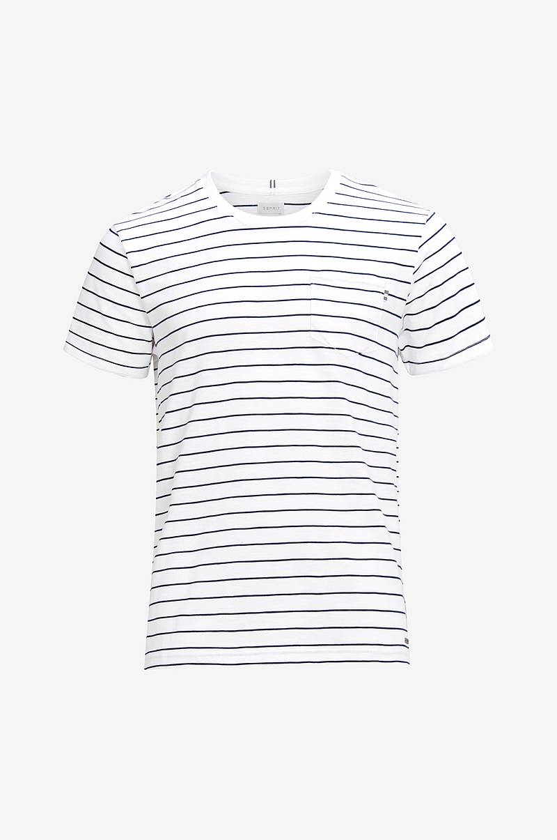 T-shirt Slub Strip