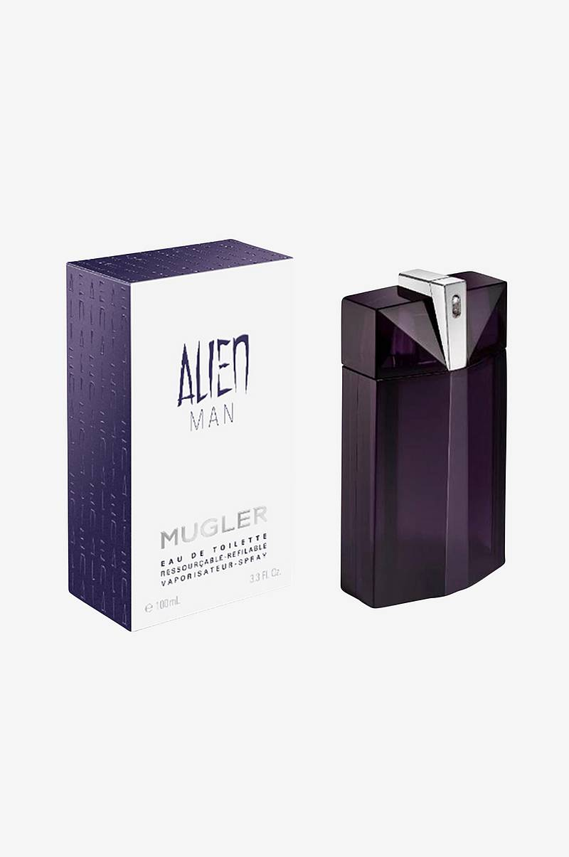 Alien Man EdT 50 ml