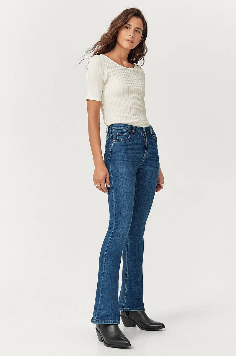 Jeans Natasha Boot Cut
