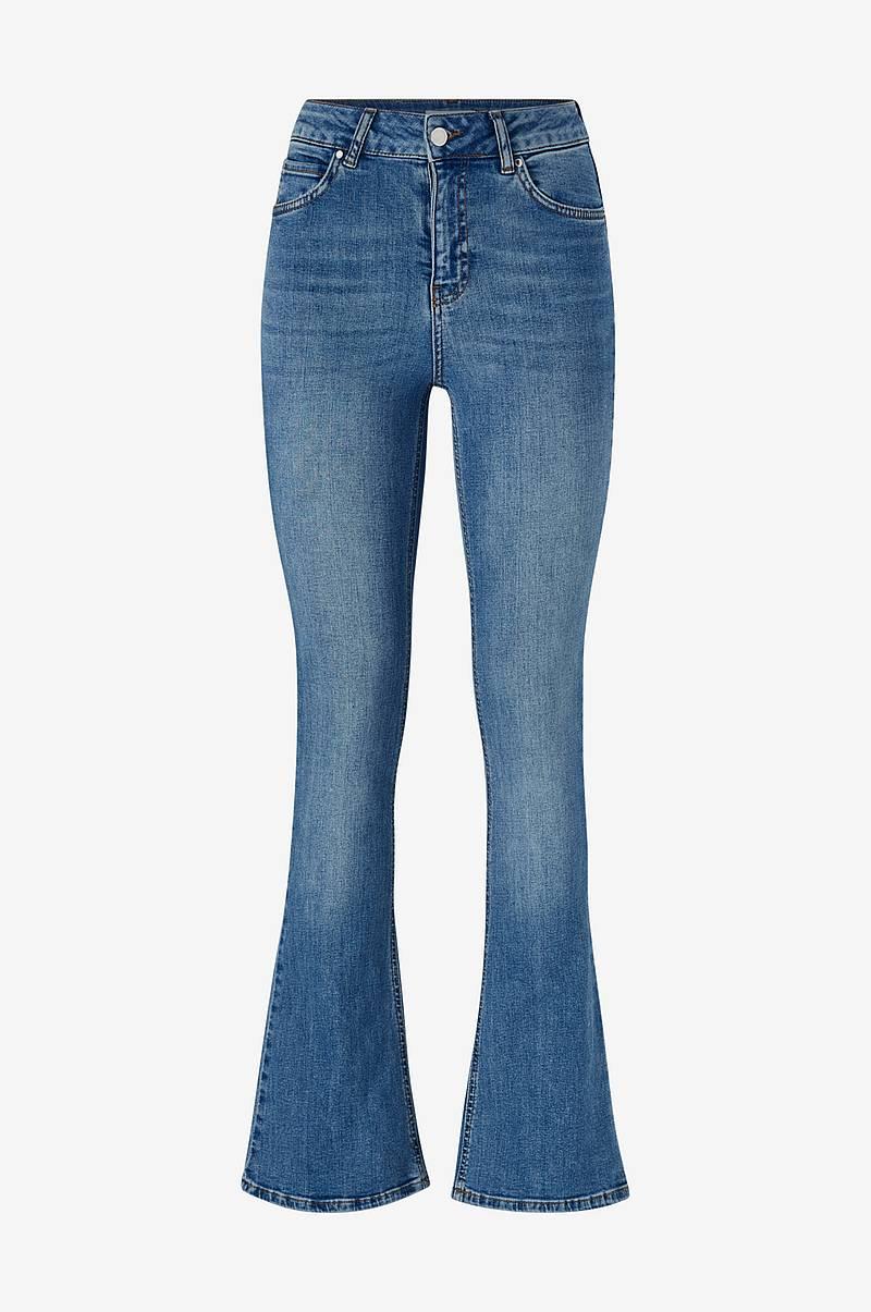 39c892ec2b3 Bootcut jeans - Shop damejeans online hos Ellos.dk