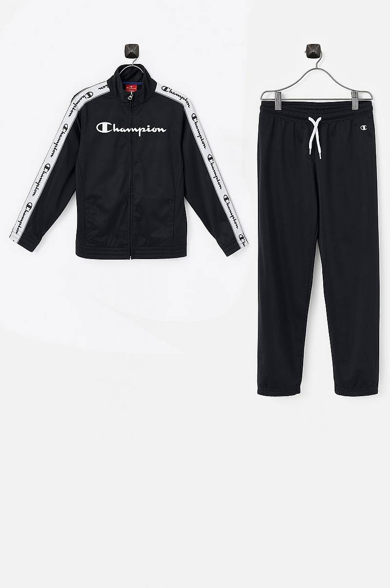 Treeniasu Full Zip Suit