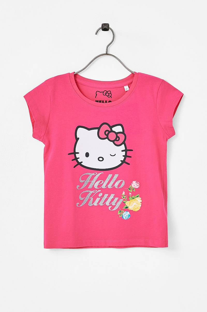 Pusero SS Hello Kitty