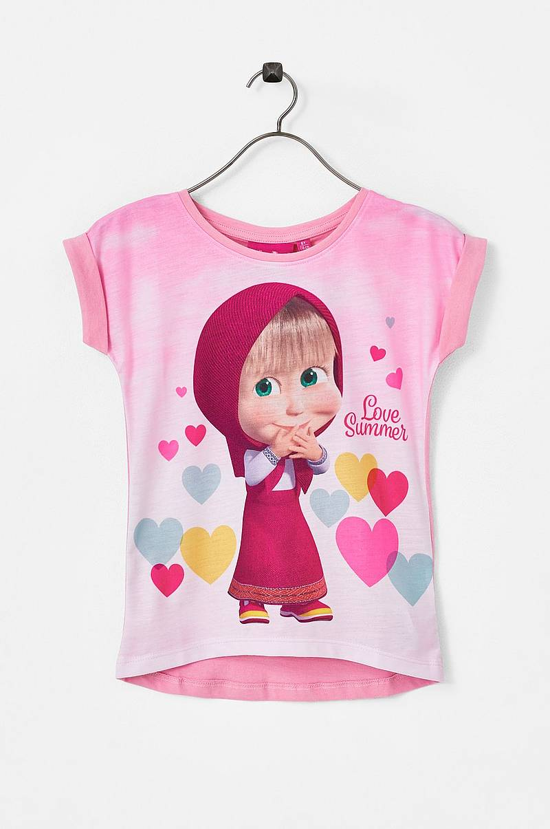 Topp Masha and the Bear