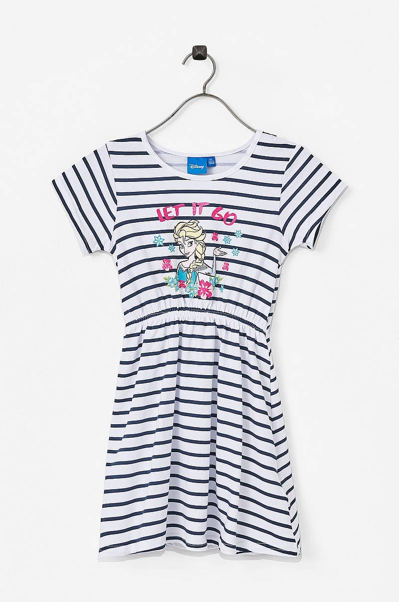 Mekko SS Dress Disney Frozen