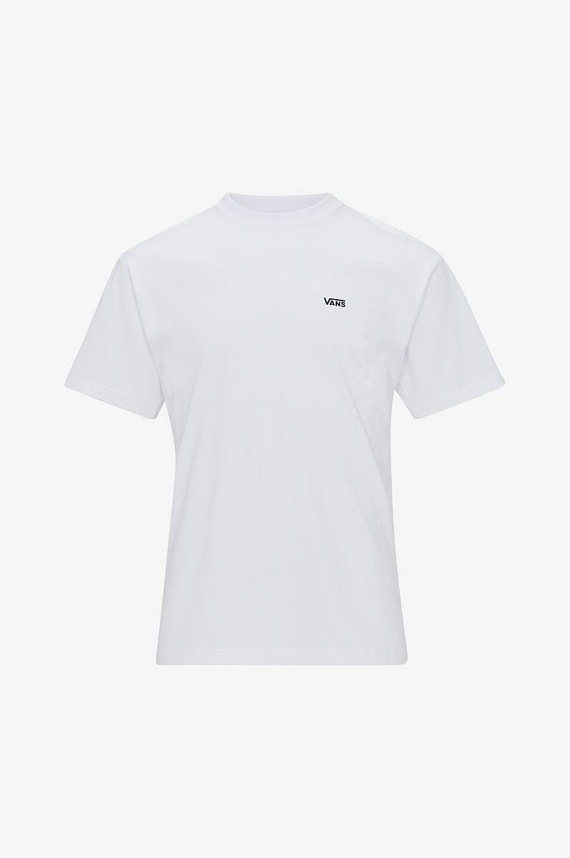 Left Chest Logo Tee T paita