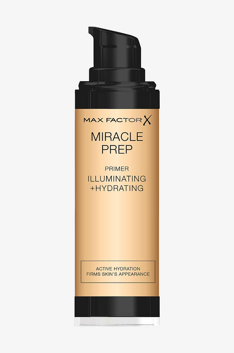 Illuminating & Hydrating Primer 30 ml