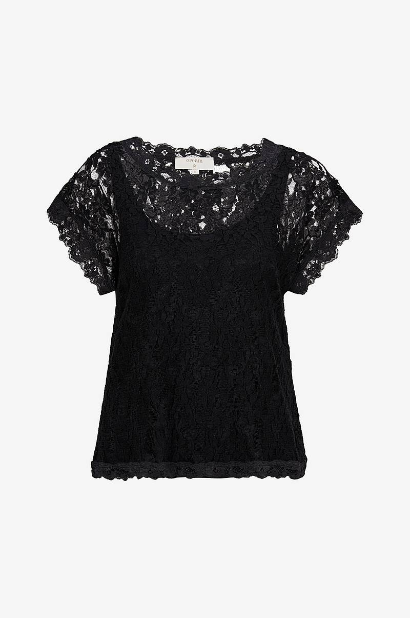 Blondetop Vivi Lace Blouse