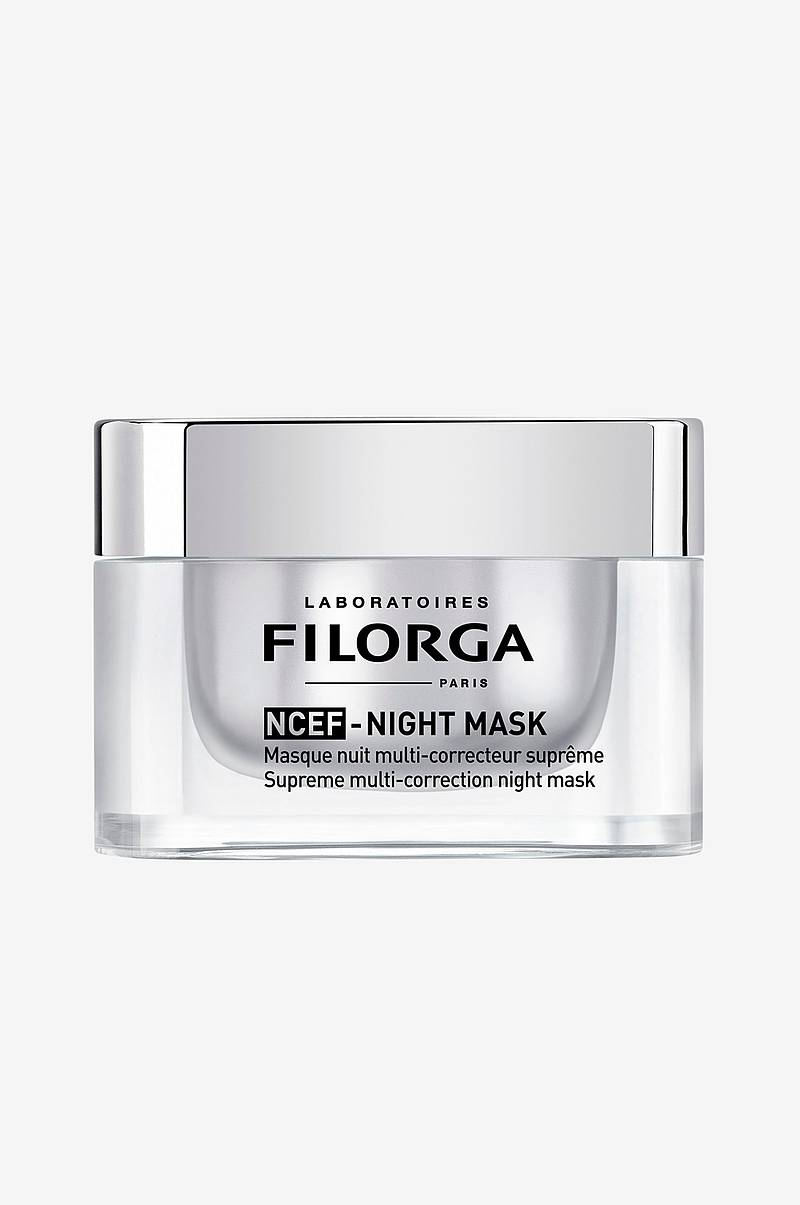 Nctf Night Mask 50 ml