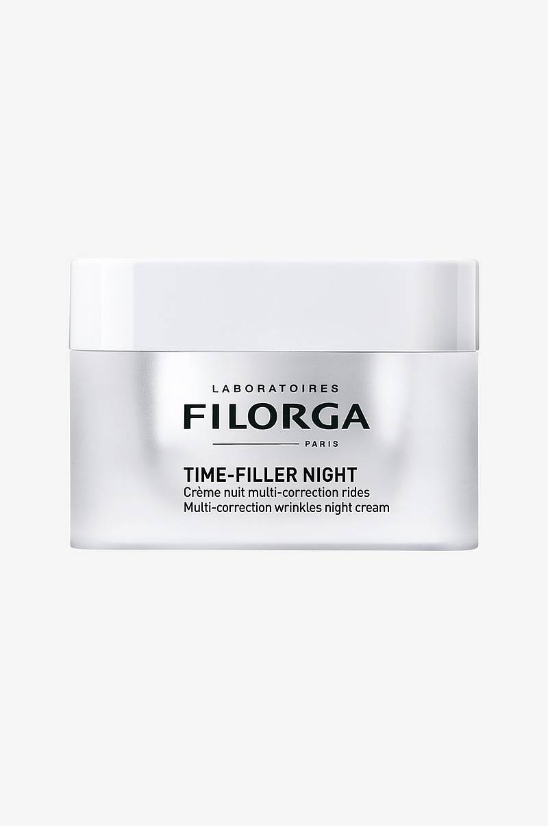 Time-Filler Night Cream 50 ml