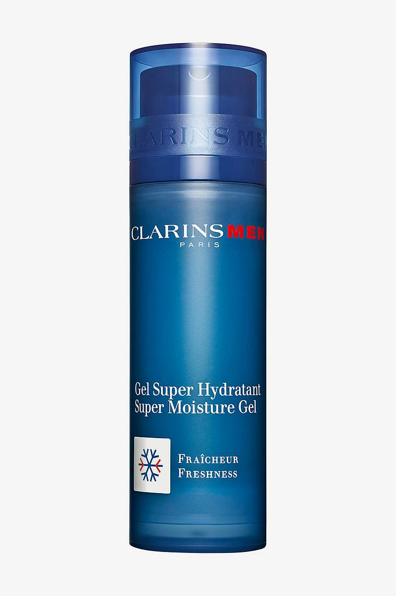 Men Super Moisture Gel 50 ml