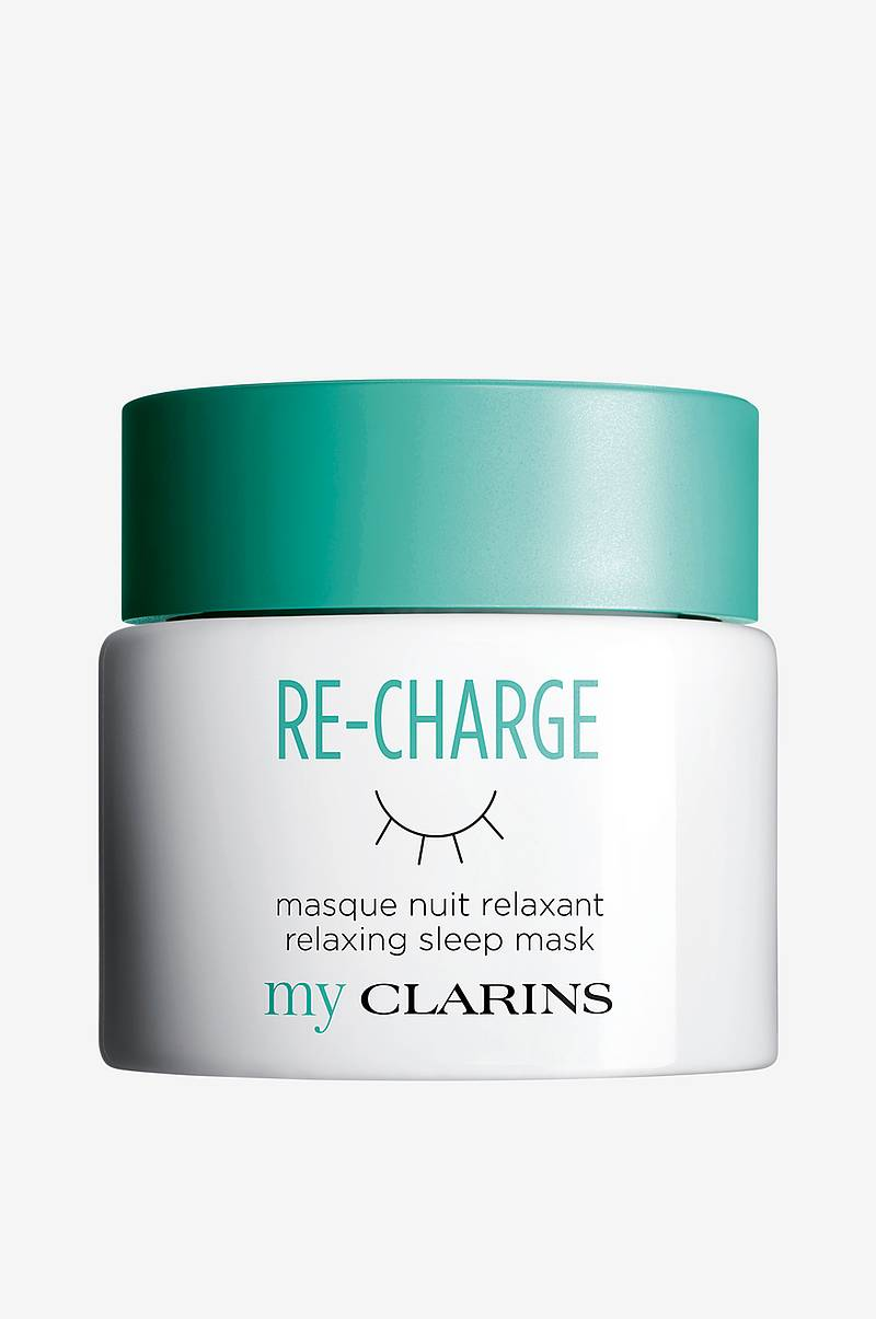 MyClarins Re-Charge Relaxing Sleep Mask 50 ml