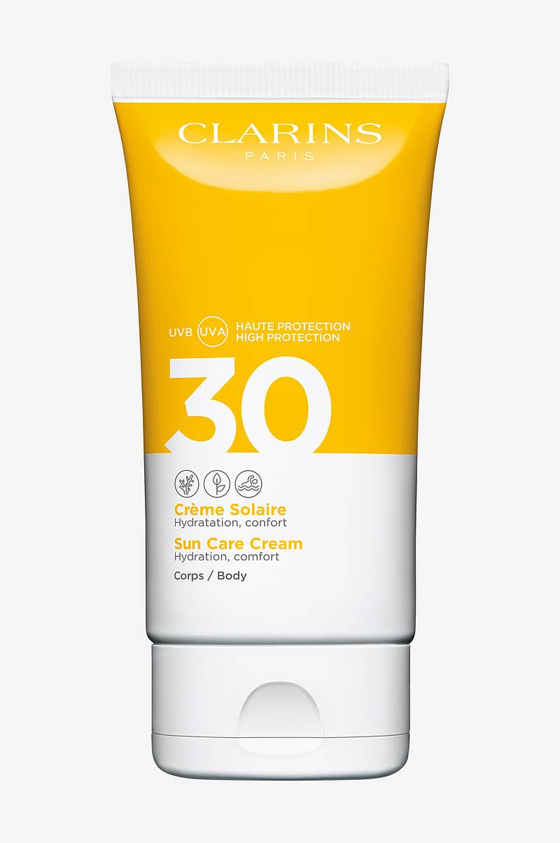 Sun Care Cream Spf 30 Body 150 ml