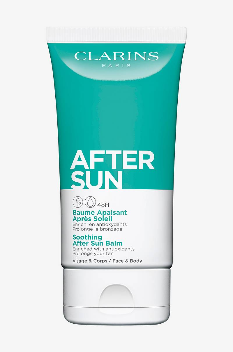 Soothing After Sun Balm Face & Body 150 ml