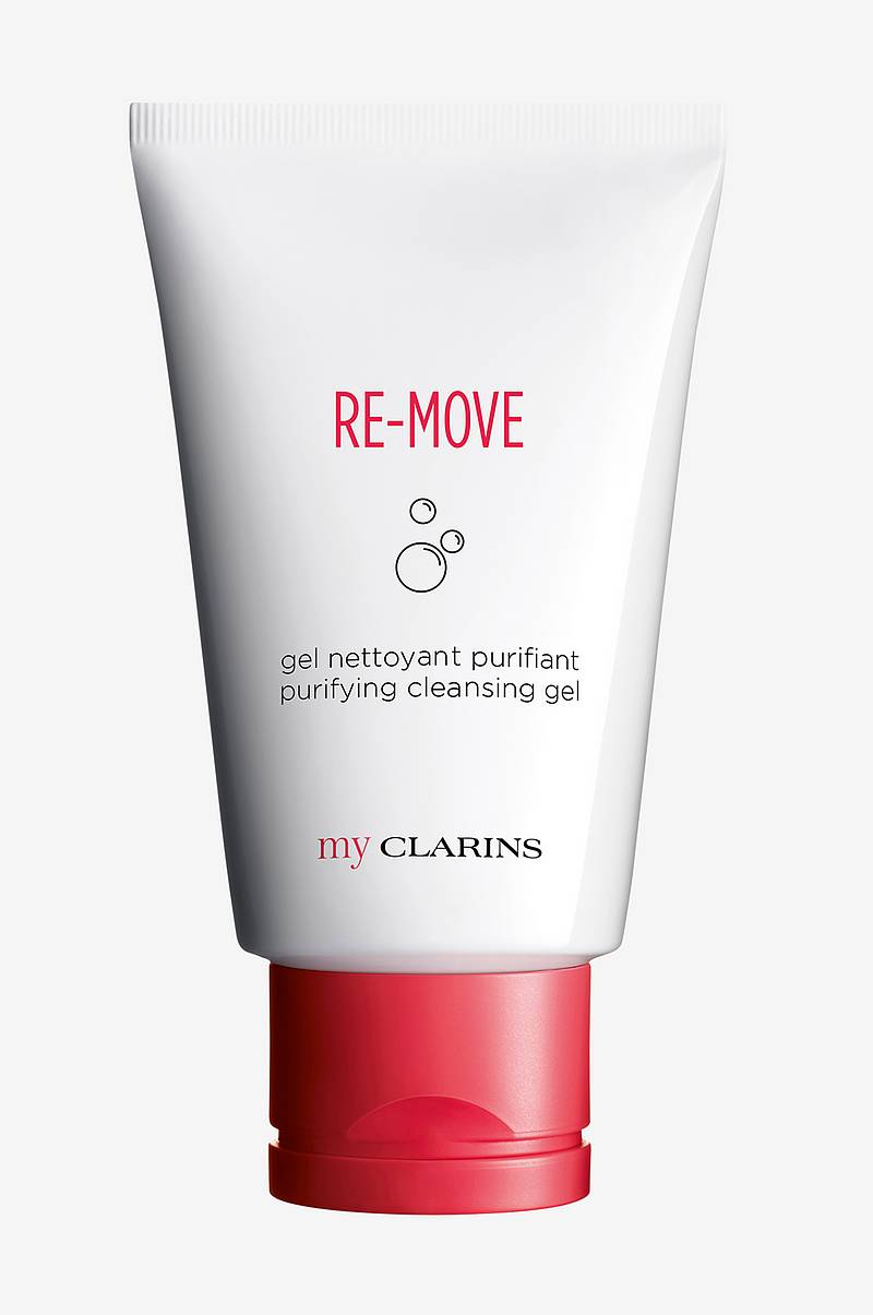 MyClarins Re Move Purifying Cleansing Gel 125 ml