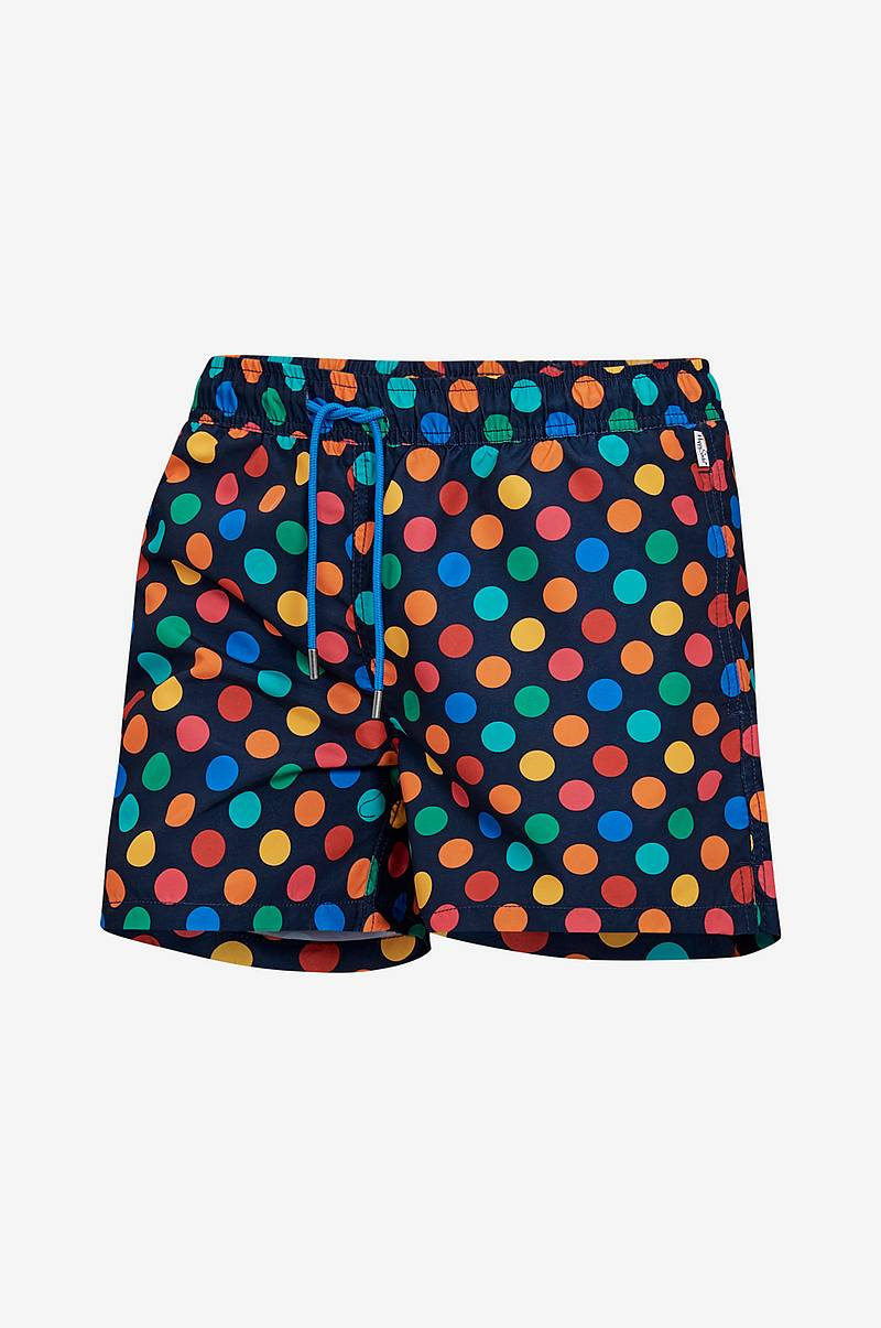 Badeshorts Big Dot Swim Shorts
