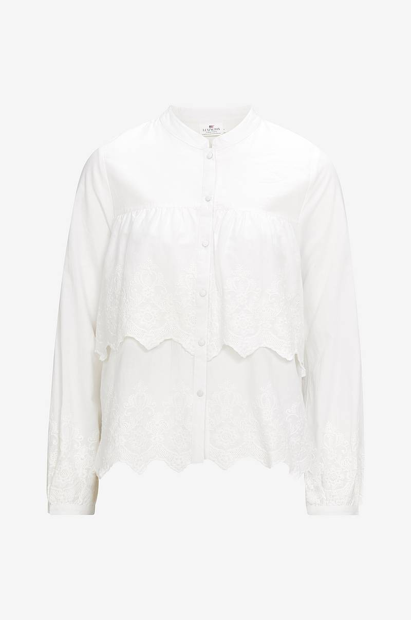 Blus Lilly Lace Blouse