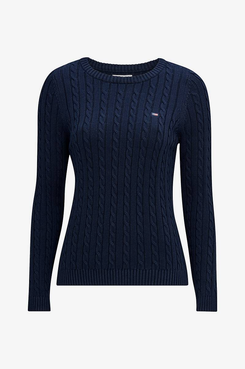 Neulepusero Felizia Cable Sweater
