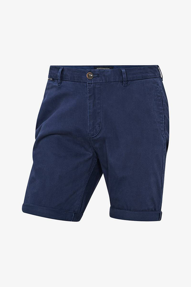 Shorts i chinomodel