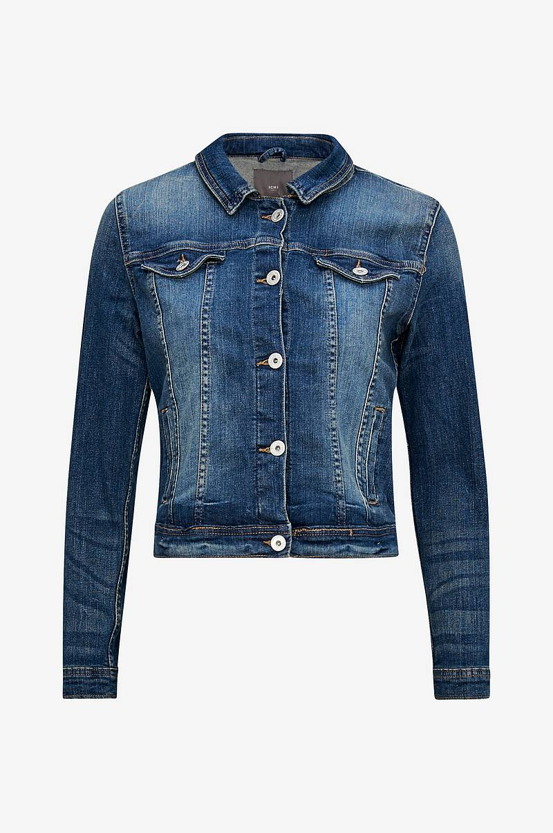 Denimjakke Stamp Jacket