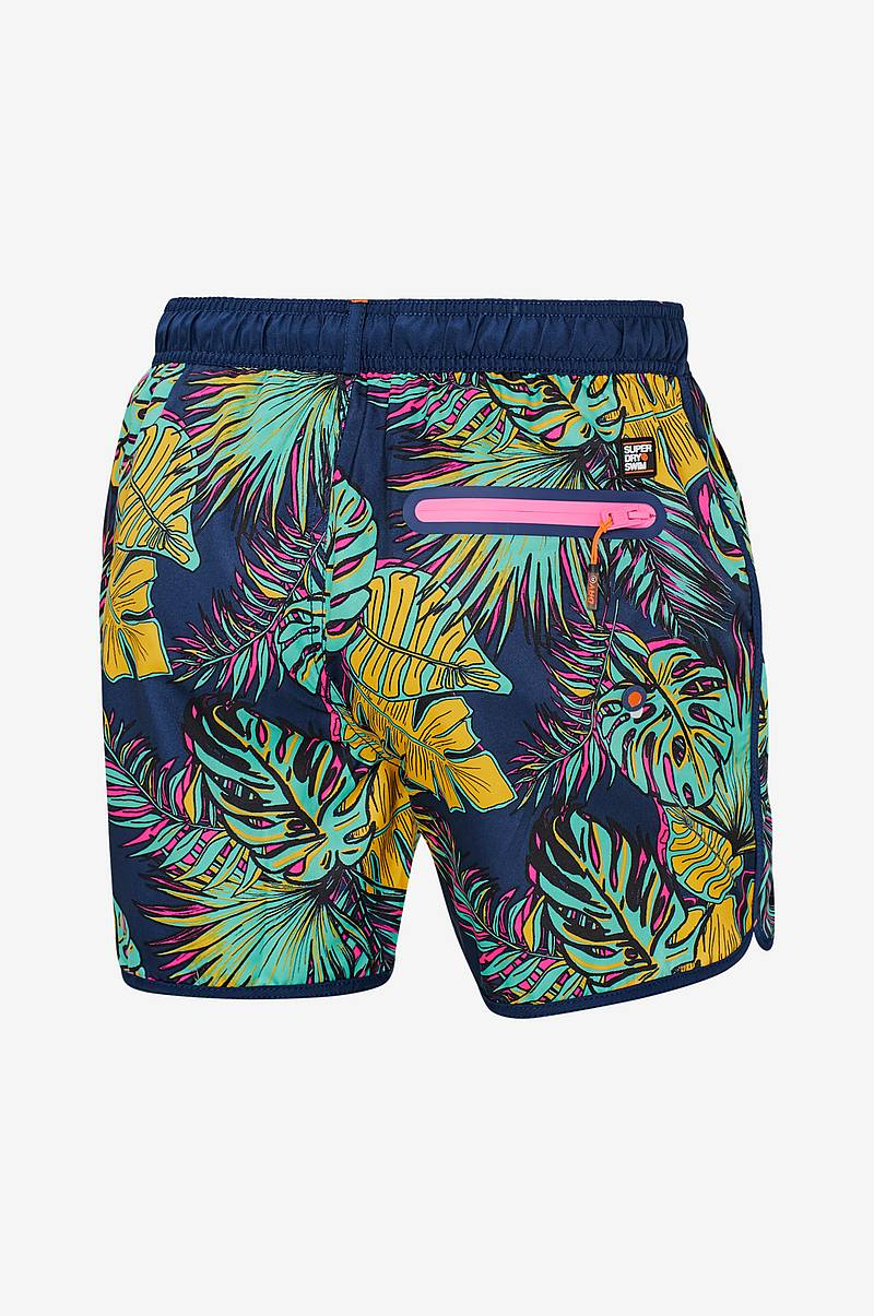 Badeshorts Echo Racer Swim Short