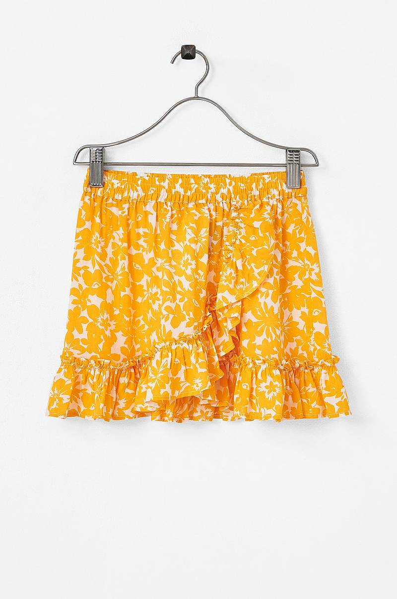 Volangkjol Mini Frill Skirt