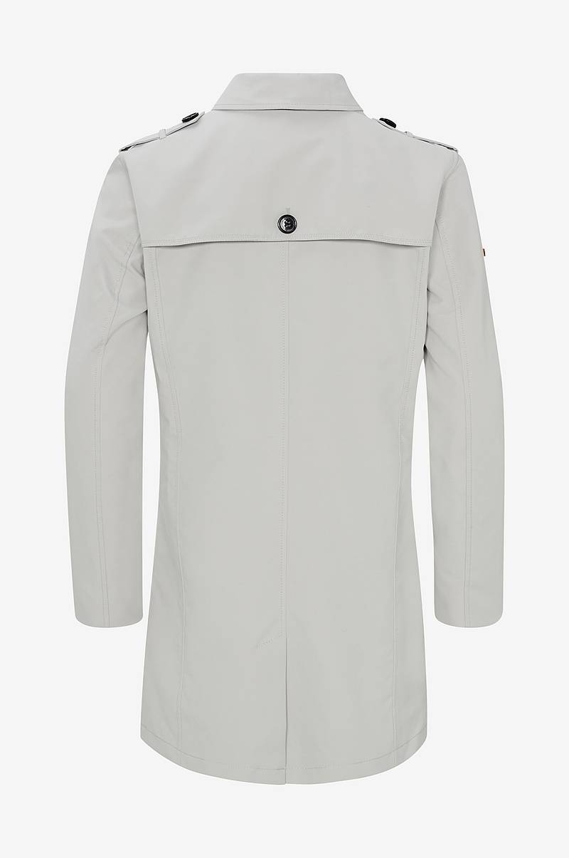Trenchcoat Summer Rogue Trench