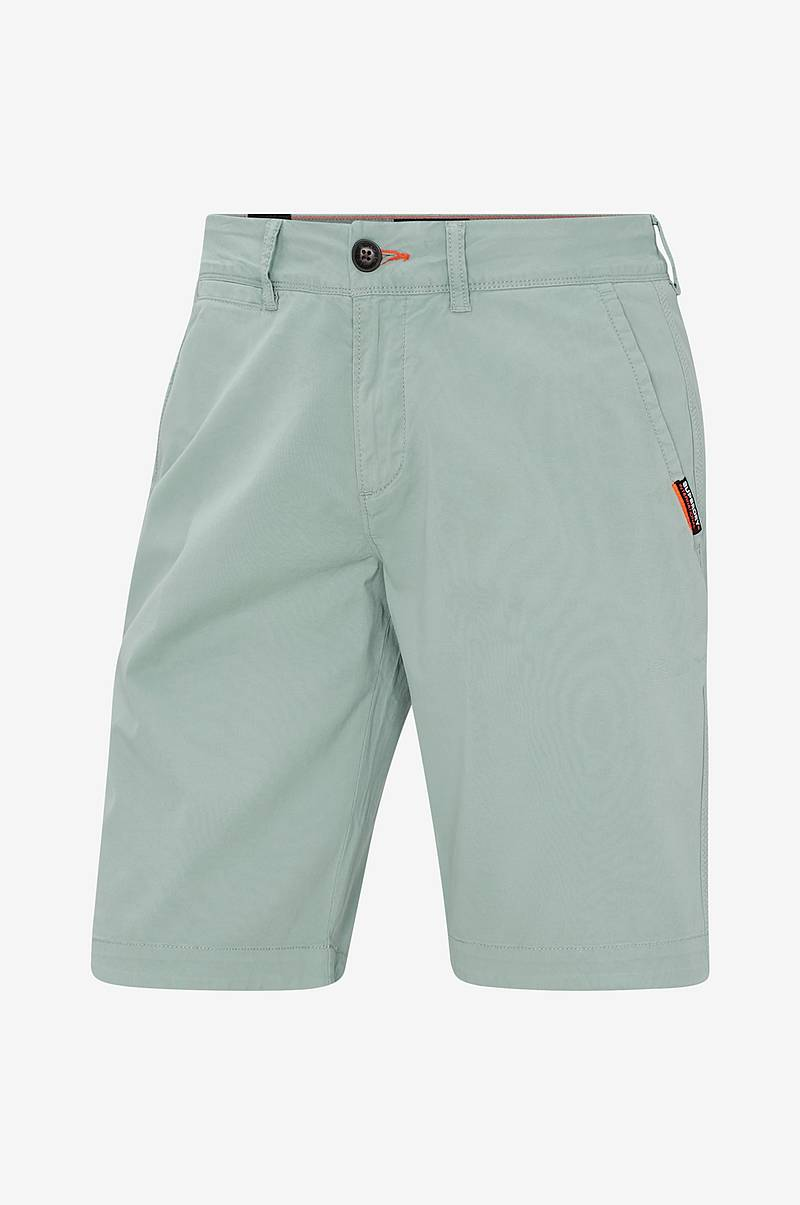 Chinoshortsit International Slim Chino Lite Short