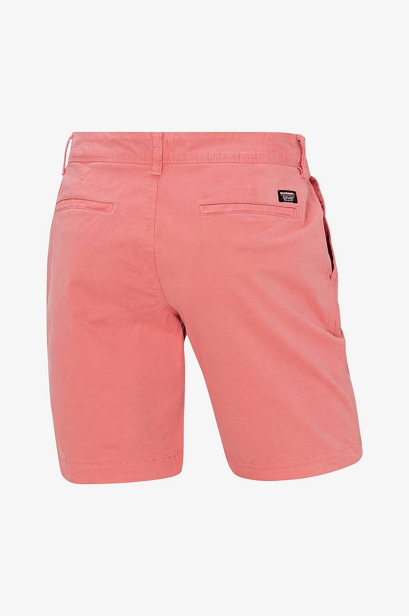 Chinoshorts International Slim Chino Lite Short