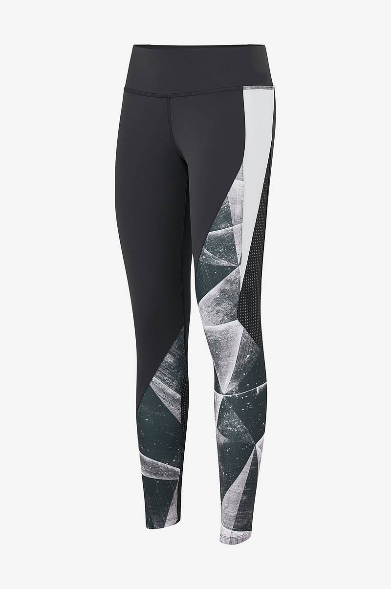 Treningstights Reebok Lux Tights 2.0