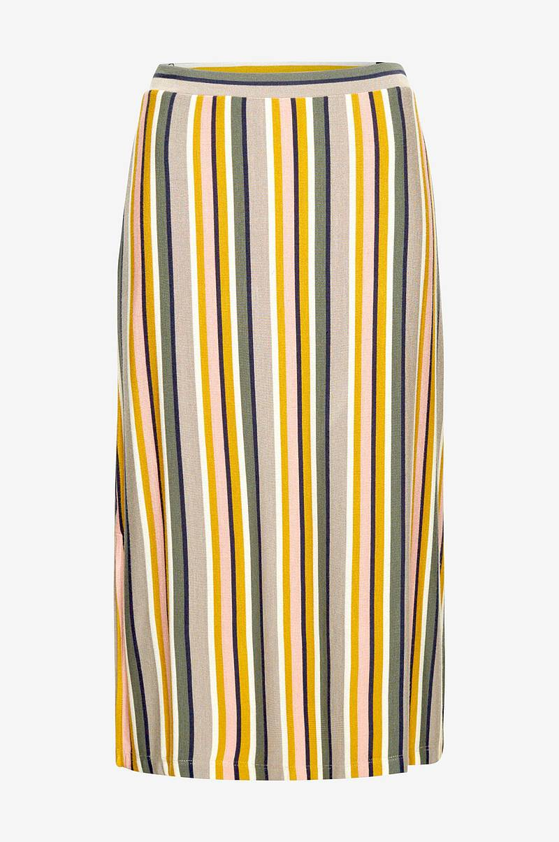 Skjørt Striped Skirt