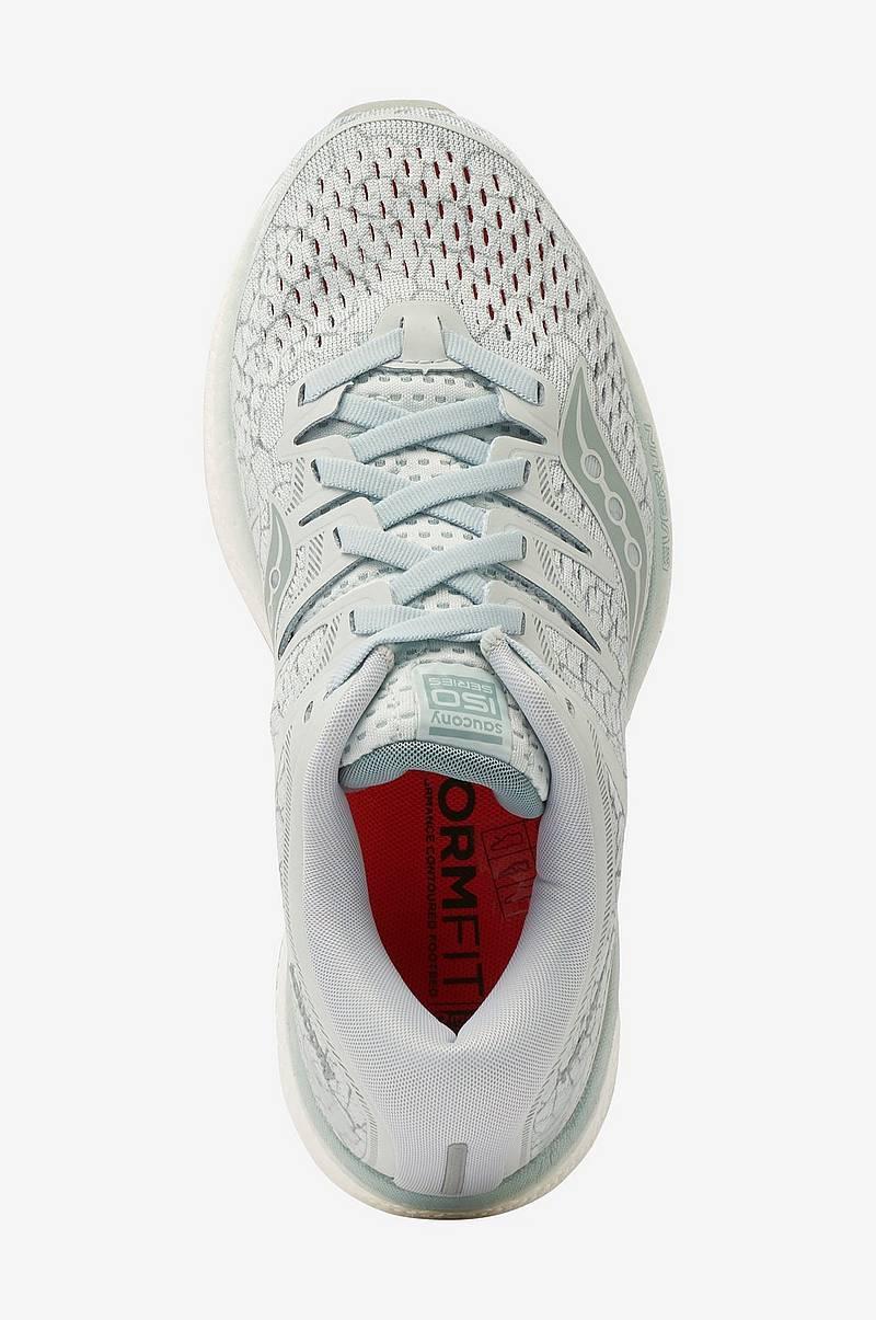 Saucony shadow 5000 joggesko grey herre sko sneakers lave