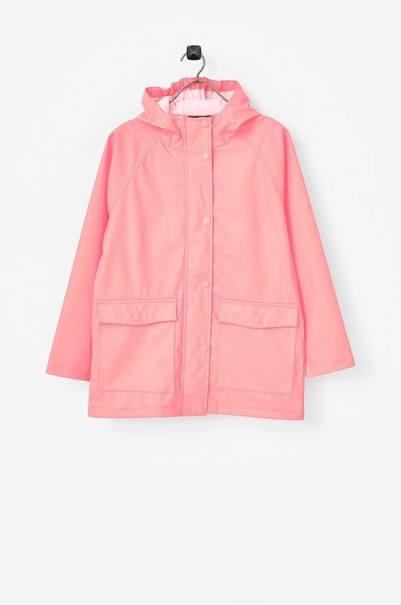 9129cfa9 Regnjakke nknMil Rain Jacket