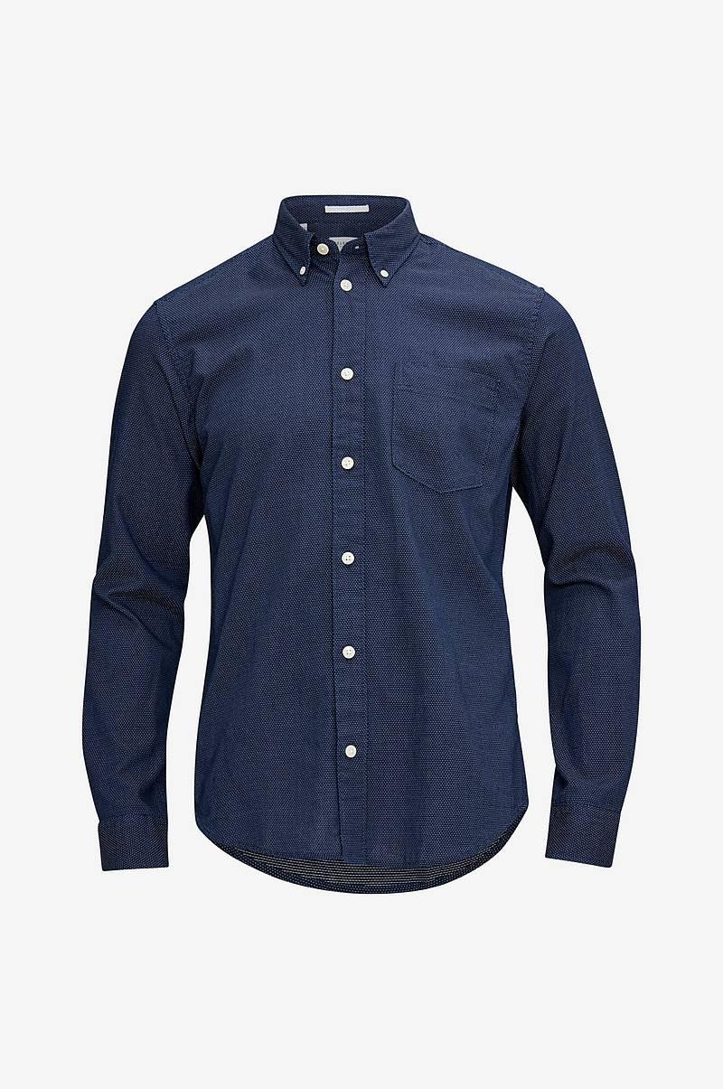 Skjorte slhReglandon Perfect Shirt