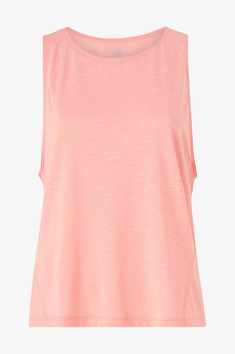 Treenitoppi Crossways Textured Tank