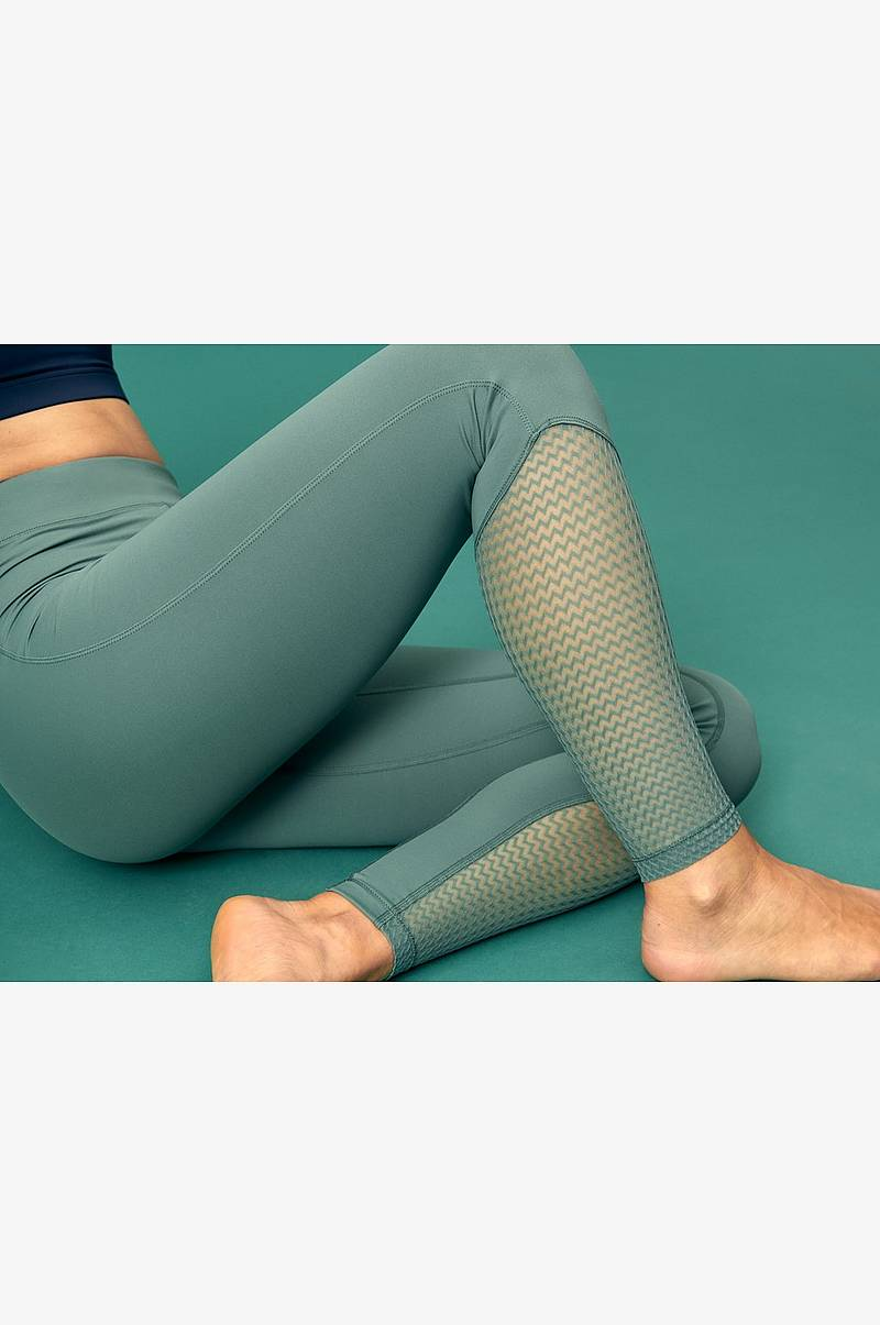 Treenitrikoot Synergy 7/8 Tights