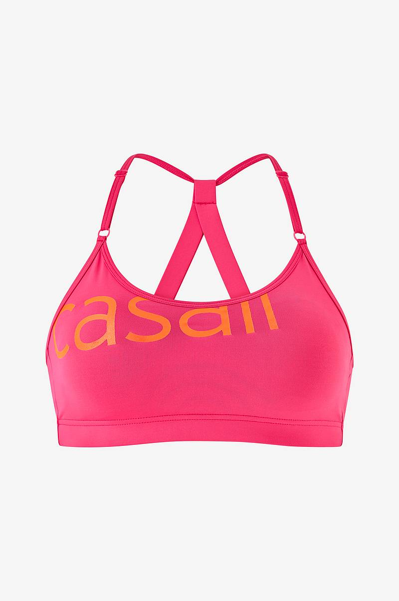 Sport-bh Strappy Sports Bra