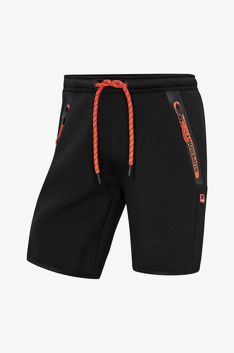 Treningsshorts Gym Tech Stretch Short