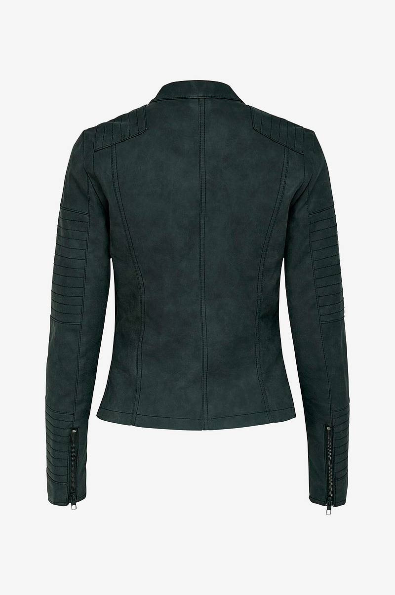 Bikerjacka onlAva Faux Leather Biker