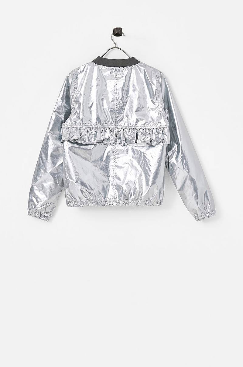 Jacka konSara Space Frill Jacket