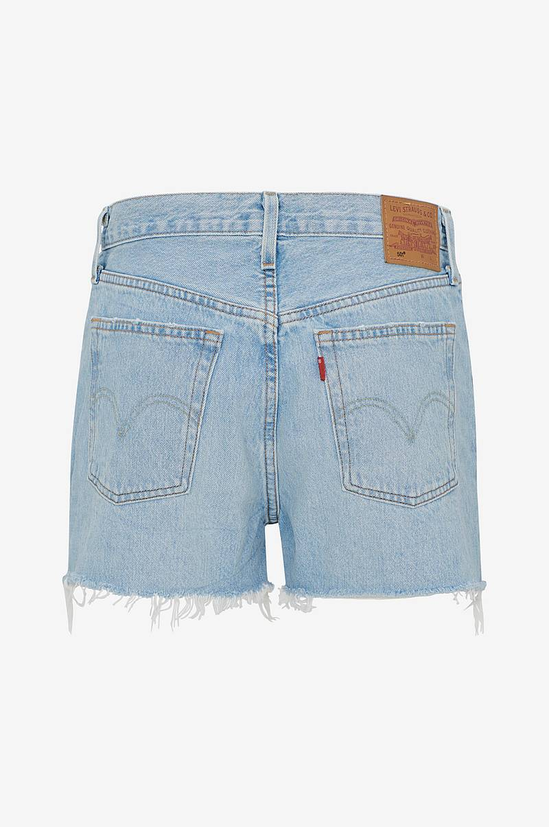 Jeansshorts High Rise Shorts