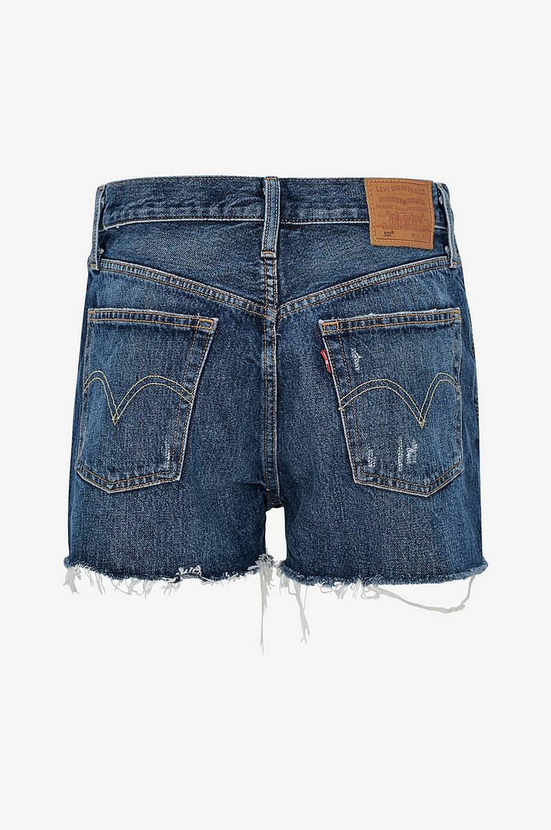 Denimshorts 501 High Rise Shorts