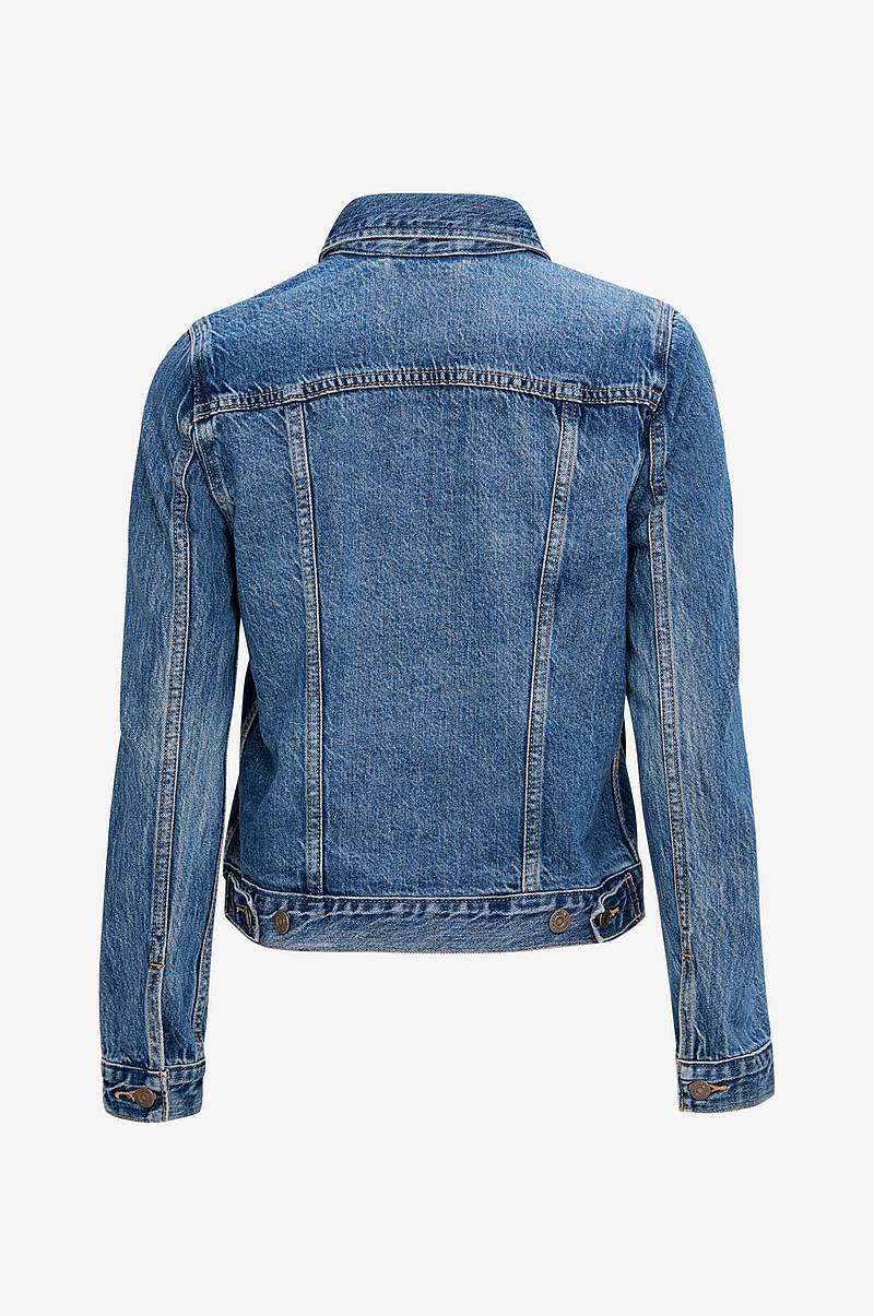Jeansjakke Original Trucker Jacket