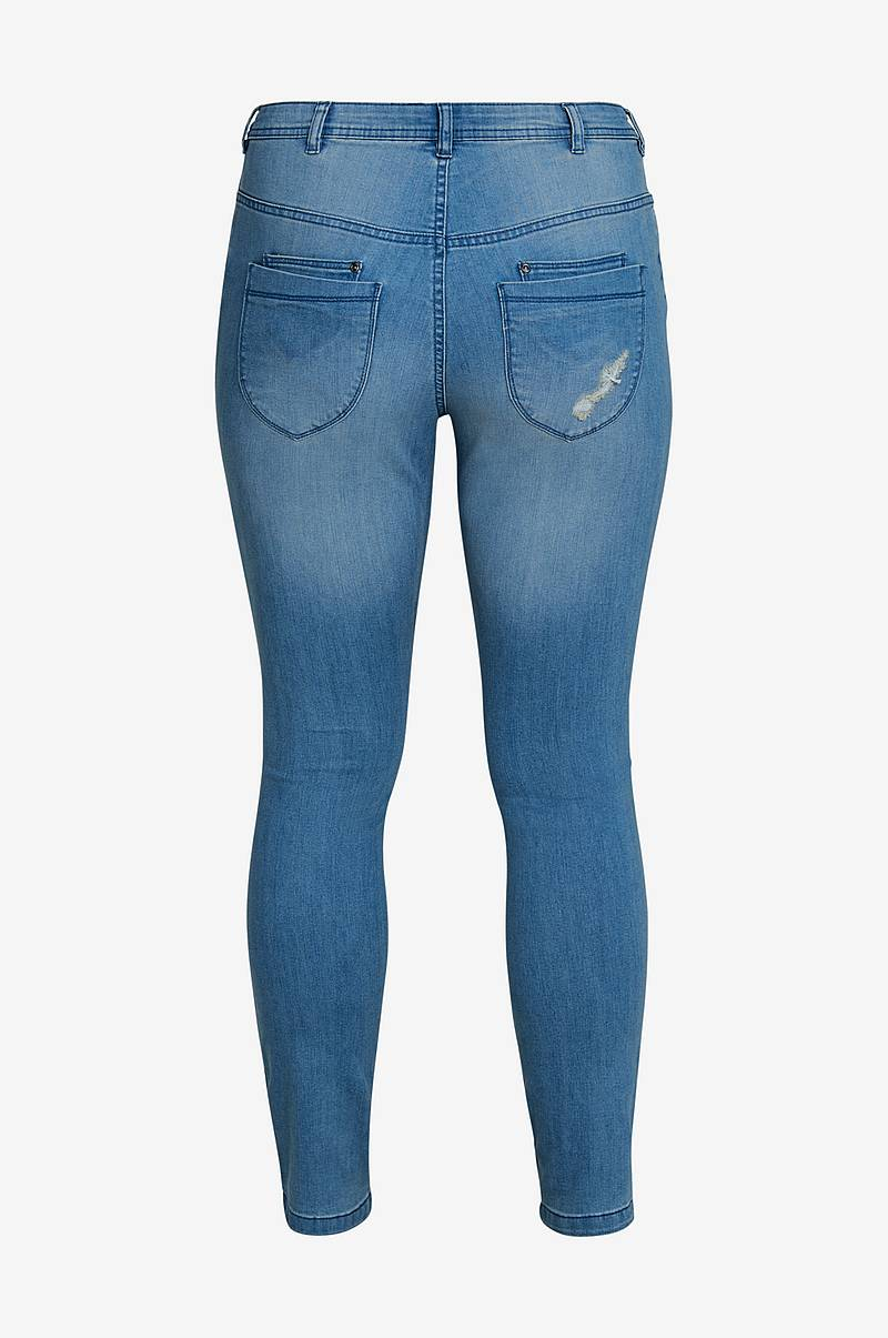 Jeans Long Amy Super Slim