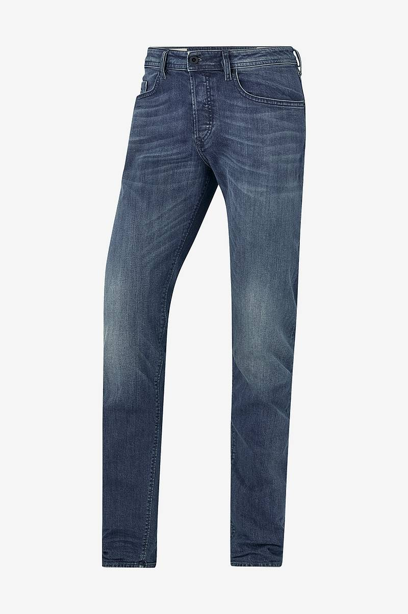 Jeans Buster L.34 regular slim-tapered