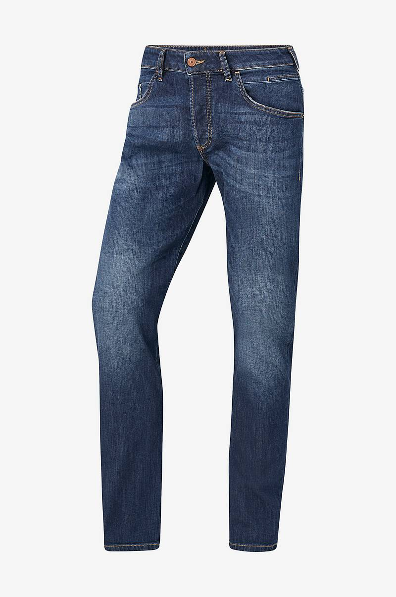 Jeans D-Bazer L.32 Tapered Fit