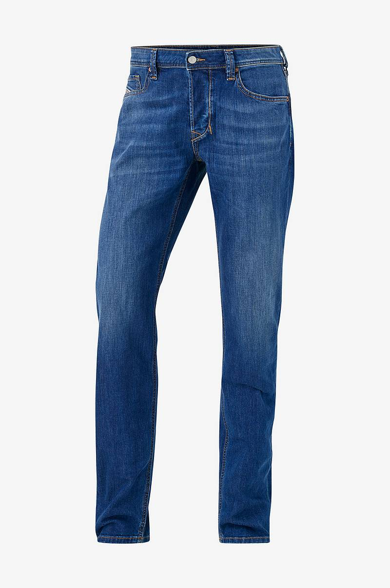 Jeans Larkee-Beex L.34 regular tapered